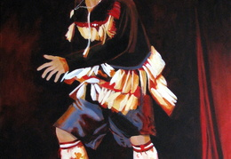 Tzinqua Dancer